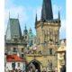 Prague Towers - Charles Bridge Tower