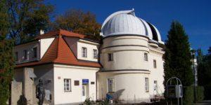 Stefaniks observatory