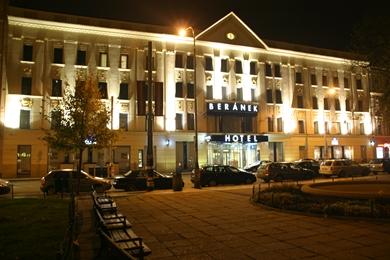 Hotel BERÁNEK Prague