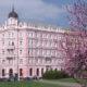 Hotel Opera Prague