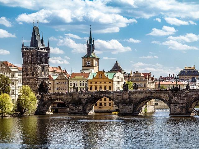 HAPIMAG Prague