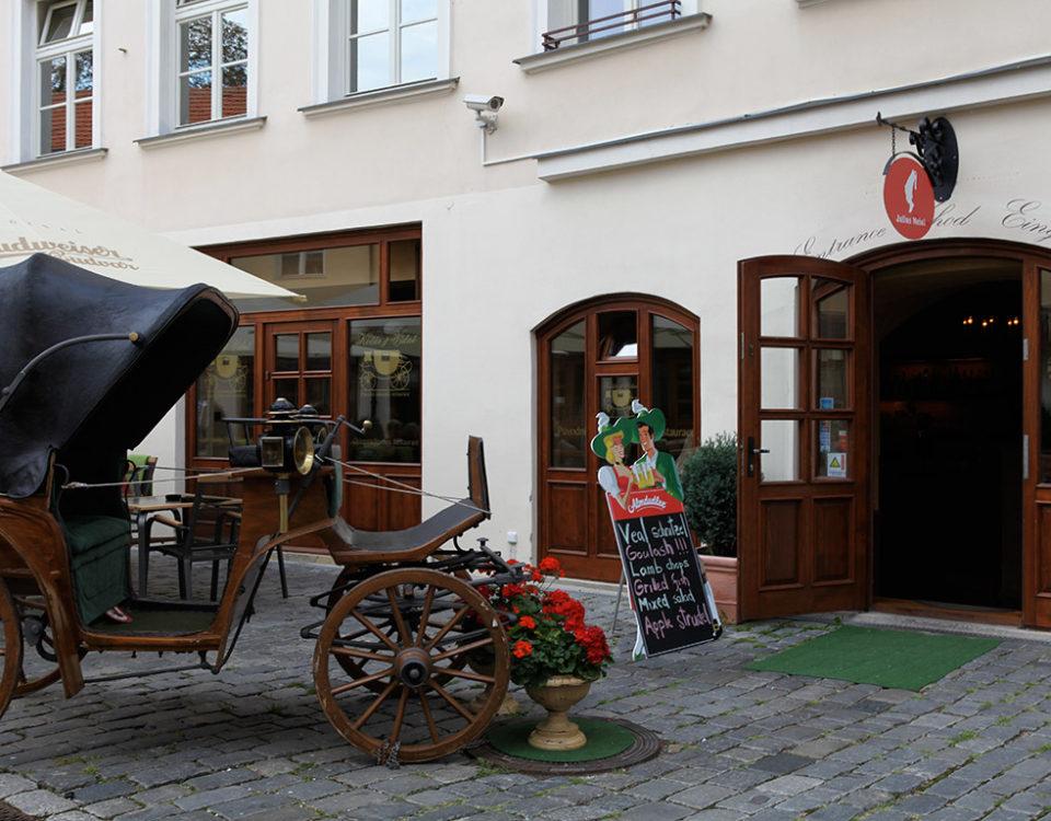 Kočár z Vídně