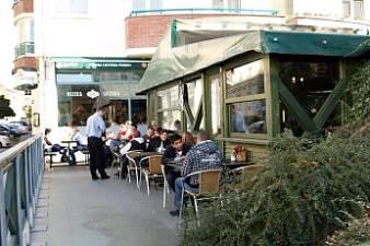 Cafeteria & Pizzeria PERSONA