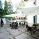 Garden Café Taussig