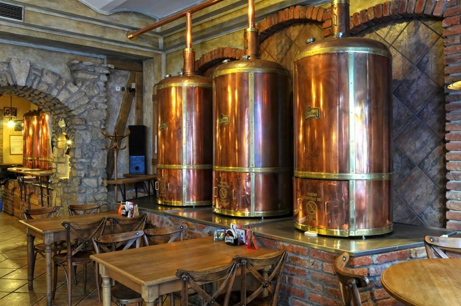 U Balbinu Restaurant Prague - U Balbínů Restaurace Praha