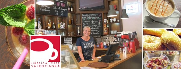 Liberica Café