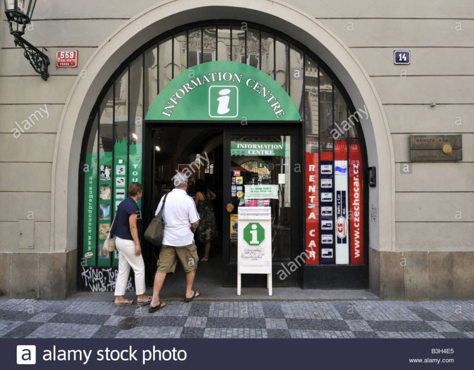 Prague Information Centre