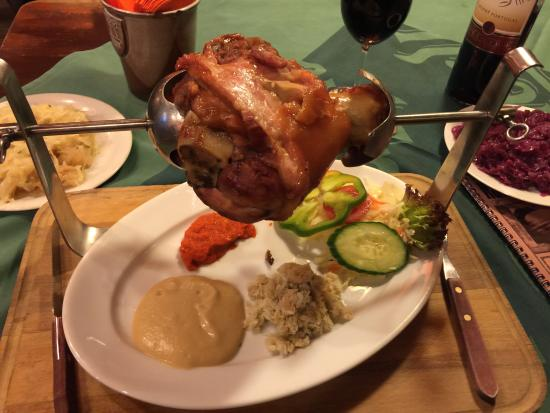 Radnicni sklipek restaurant Prague