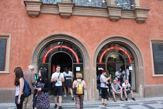 tourist-information-centre
