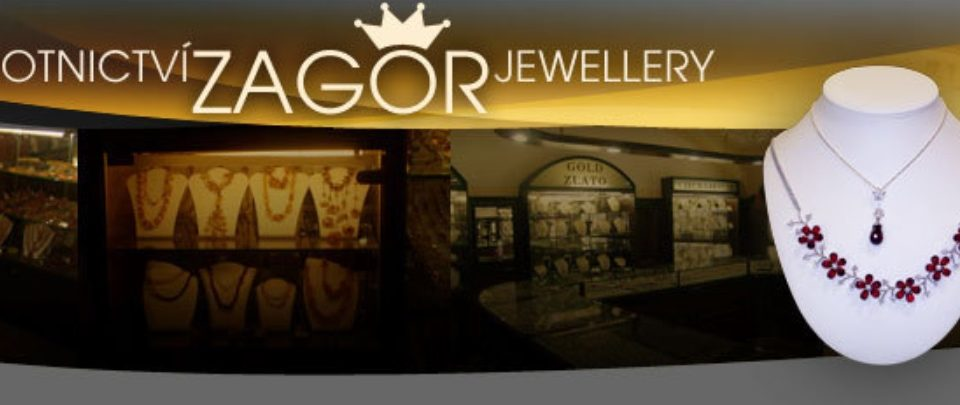 zagor Jewellery Prague