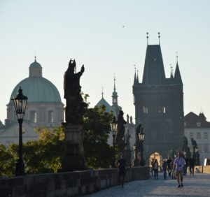Charles Bridge / Karlův most