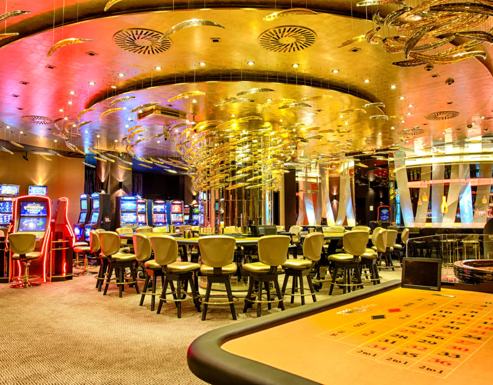 Magic Planet Gold Casino Prague