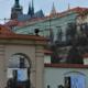 Valdštejnská jízdárna - galerie - Praha