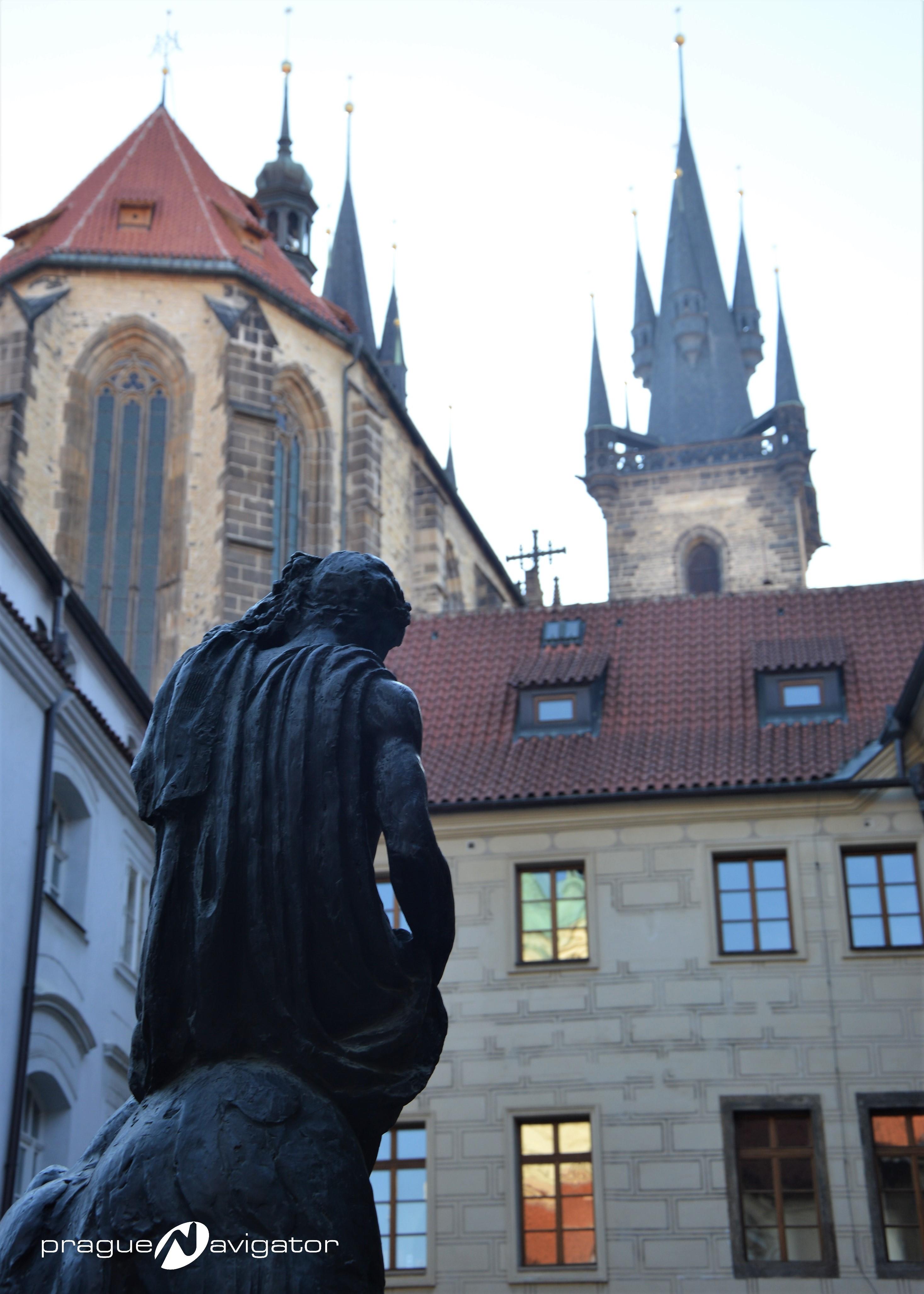 UNGELT PRAGUE