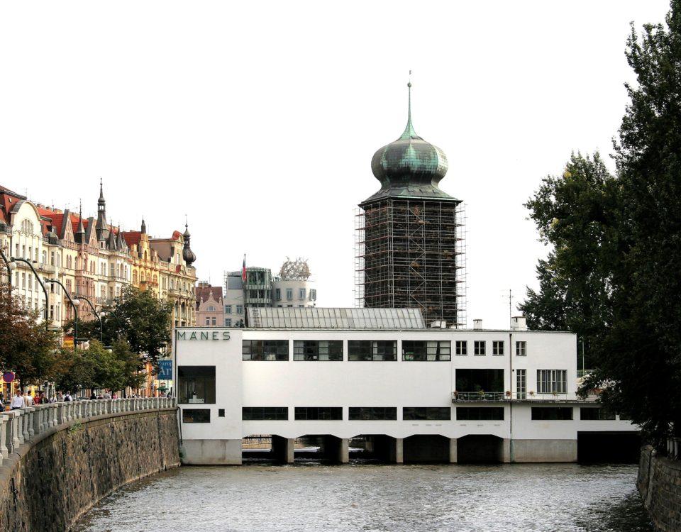 Mánes Gallery
