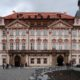 National Gallery Prague – Kinský Palace (Národní galerie Praha – palác Kinských)