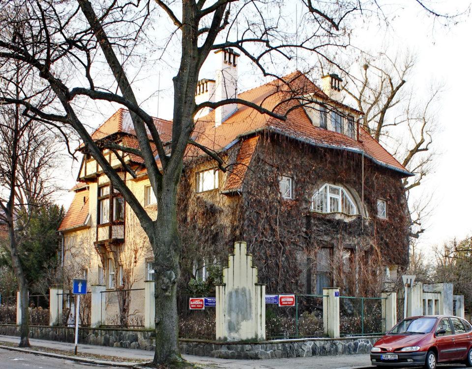 The Stanislav Sucharda Museum (Muzeum Stanislava Suchardy)
