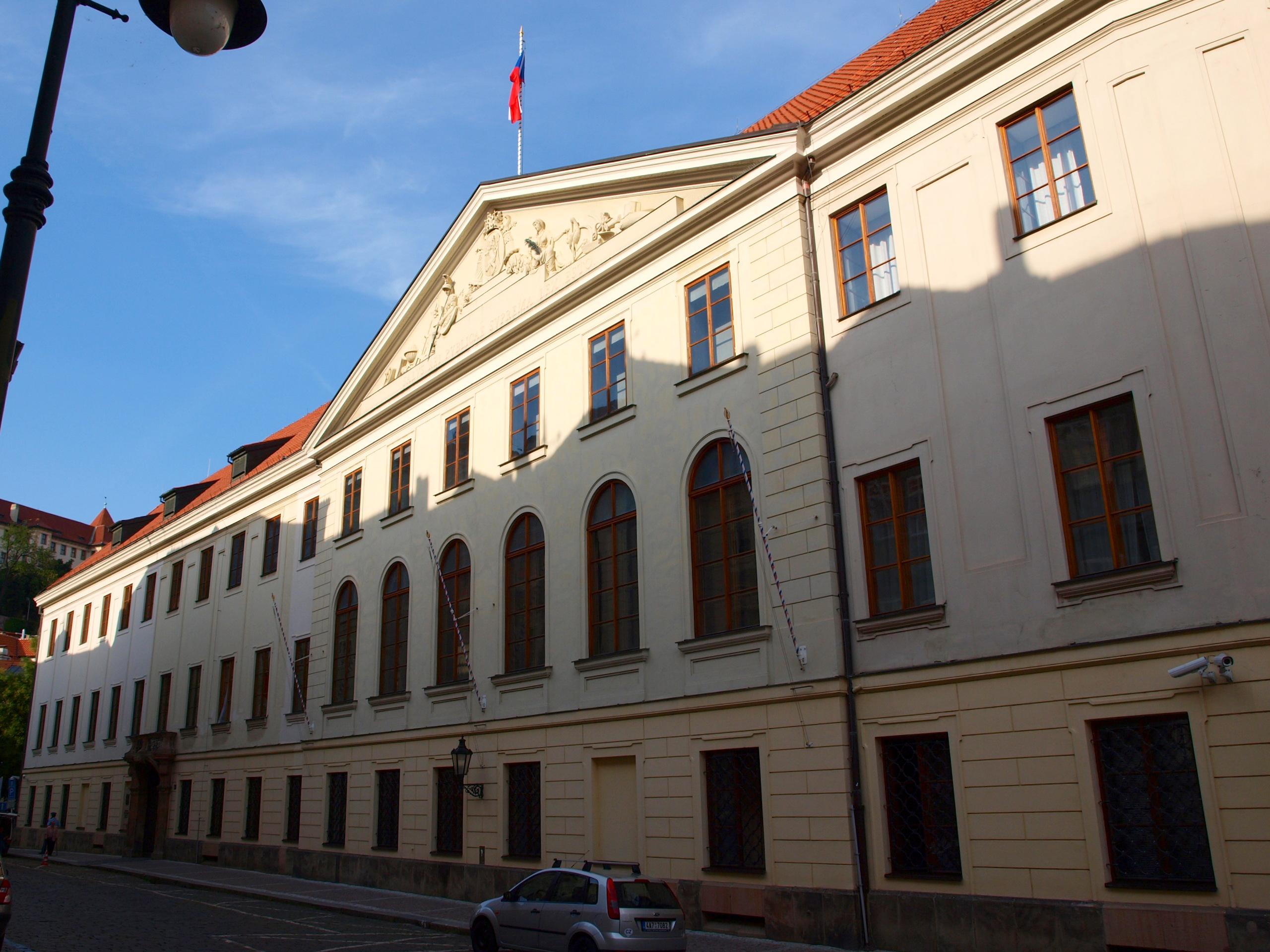 THUN PALACE PRAGUE