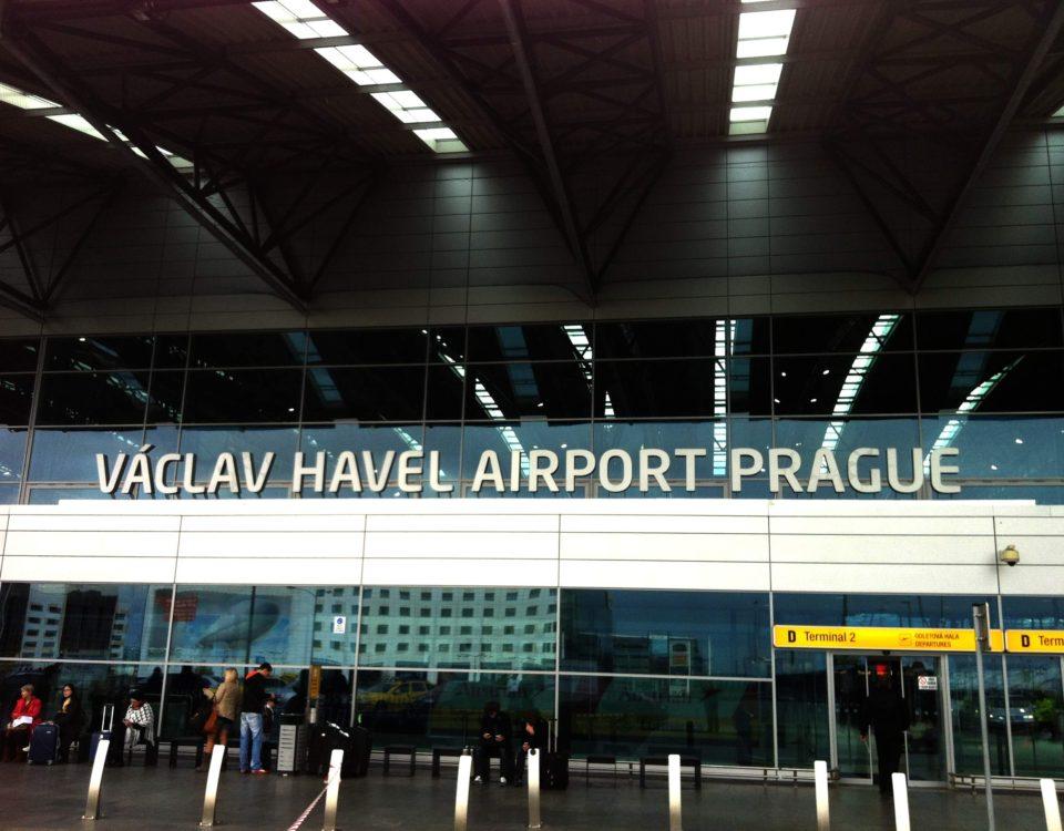 Václav Havel Airport Prague (Mezinárodní letiště Václava Havla Praha)