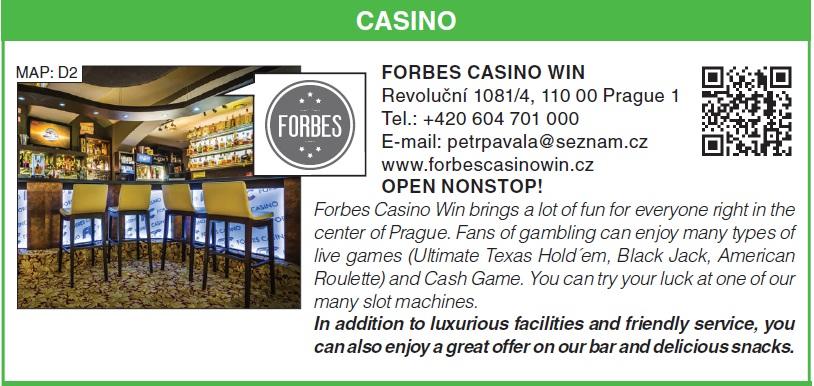 forbes-casino-prague-registery